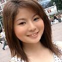 川口ゆい(18) T160 B80 W60 H85
