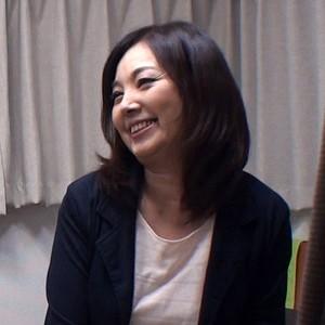 [snzm048]ふみえ(55)【素人のぞき窓】 熟女AV・人妻AV