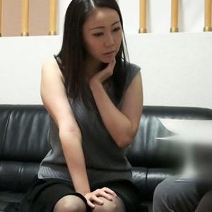 [snzm064]ゆうか(28)【素人のぞき窓】 熟女AV・人妻AV