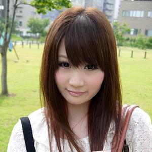 みい菜(20) [I LOVE 素人]