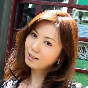 [茶髪]「森山美奈」(ウーマンインサイド)