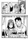 BIRTHDAY×VANCEDAYS