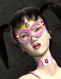 美少女仮面ピンキーガール 最悪の敵