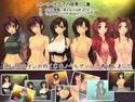 戦女狩り 第4章 〜娼婦ティファ&触手エアリス&拘束ユフィ〜 No.1