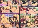 戦女狩り 第4章 〜娼婦ティファ&触手エアリス&拘束ユフィ〜 No.2