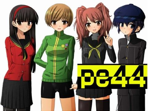 【白鐘直斗 同人】pe44