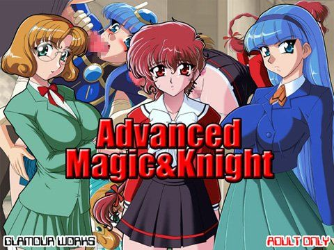 Advanced Magic&Knight
