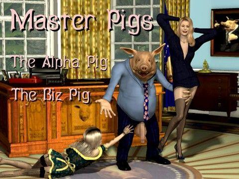 Master Pigs