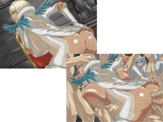 同人animeエロ画像 Holy Devil - 同人ダウンロード - DMM.R18