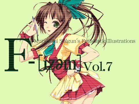 F-ismVol.7