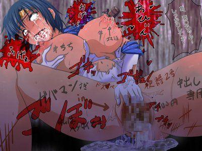 同人animeエロ画像 セセラセラ2 - 同人ダウンロード - DMM.R18