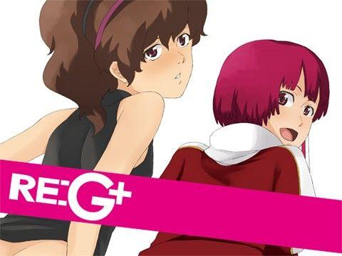 【∀ガンダム 同人】R:EG+