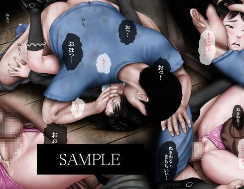DMM【少女痴態画集5】