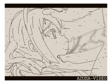 【あずにゃん 同人】AZUSA-VIDEO