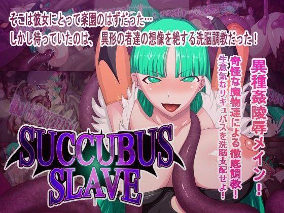 SUCCUBUS SLAVE