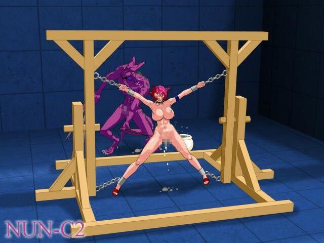 Anime Cartoon Hentai: Provocative girls picture...