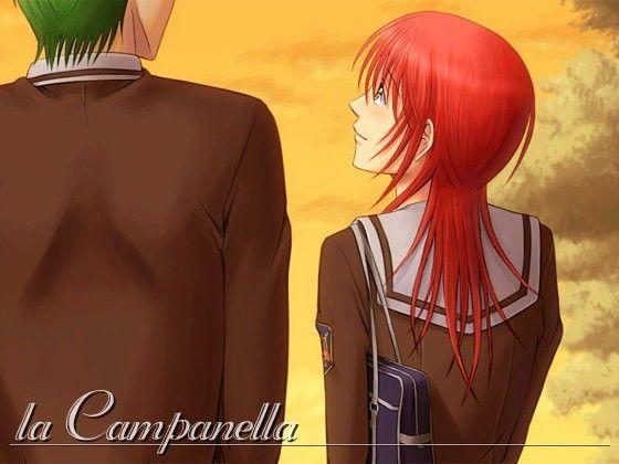 【R.S.G. 同人】laCampanella