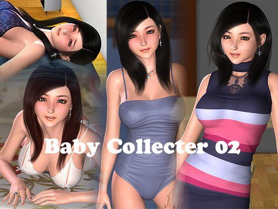 Baby Collecter 02