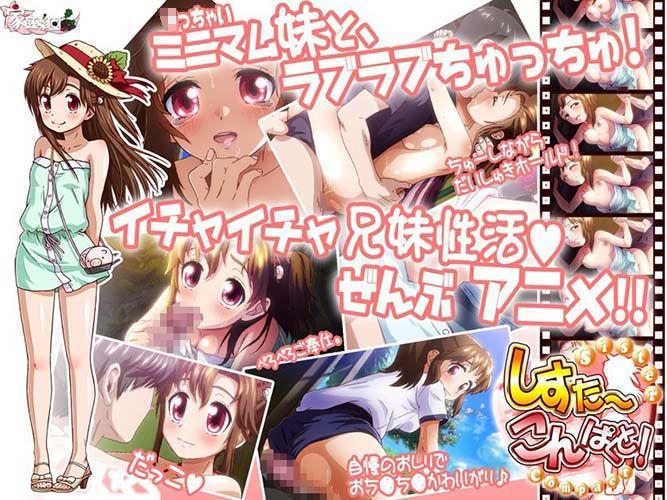 しすこん! -Sister Compact-