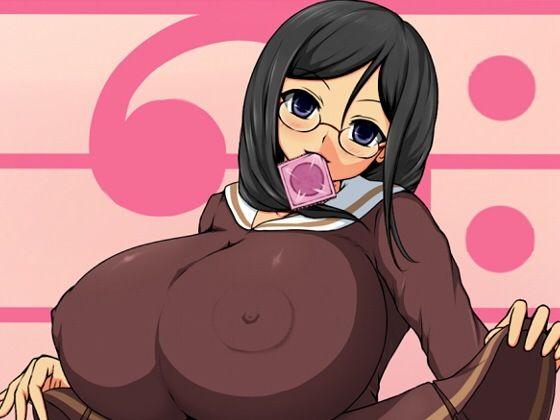 【響け!ユーフォニアム 同人】避妊具の似合う女-お茶目で凛々しい副部長-