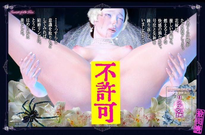 セックスバレエ〜白鳥の湖〜 検閲版(strict censored ver.1.0.3)