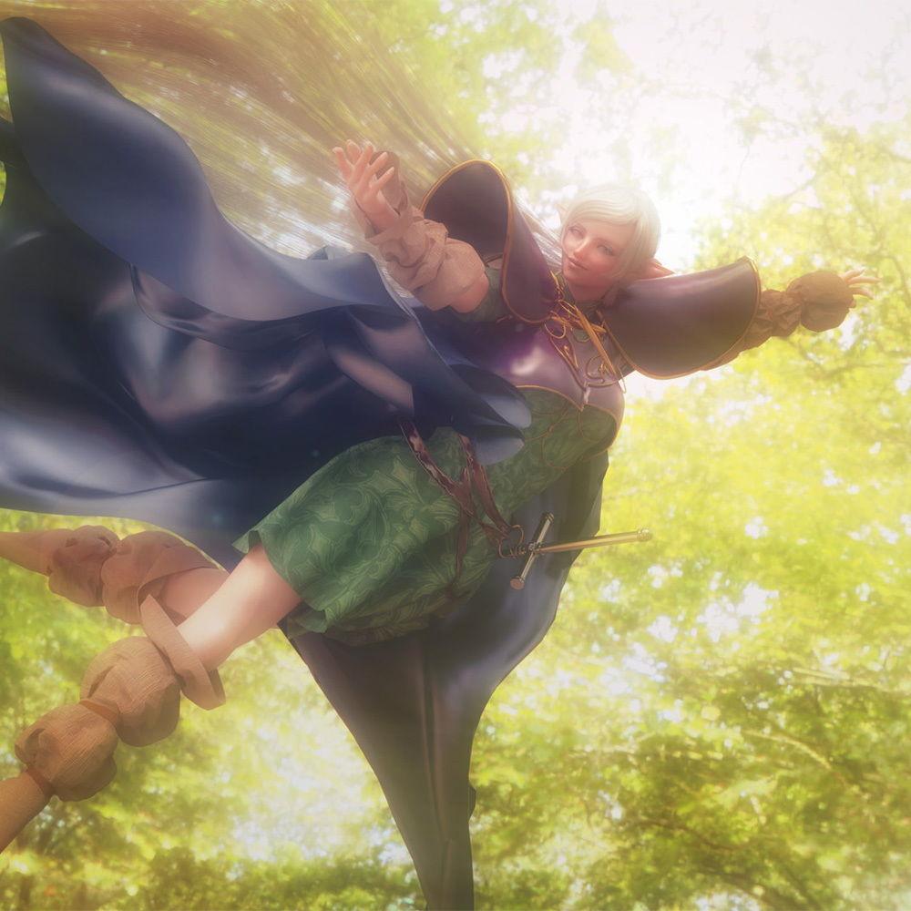 Fairy Tale エロ画像