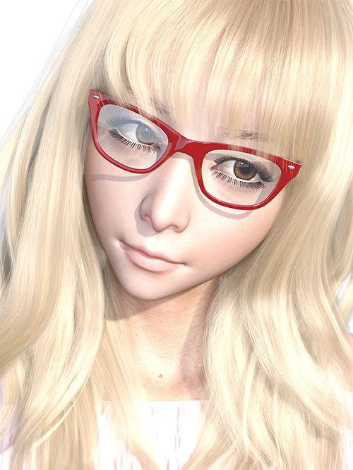 ♪♪『理想の彼女を3DCGで作ります』から生まれたバーチャルアイドル「Jerena Yang(ヘレーナ・ヤング)」の写真集10冊セット:Femme fatale 1~10(ファム・ファタール:運命の女性) エロ画像