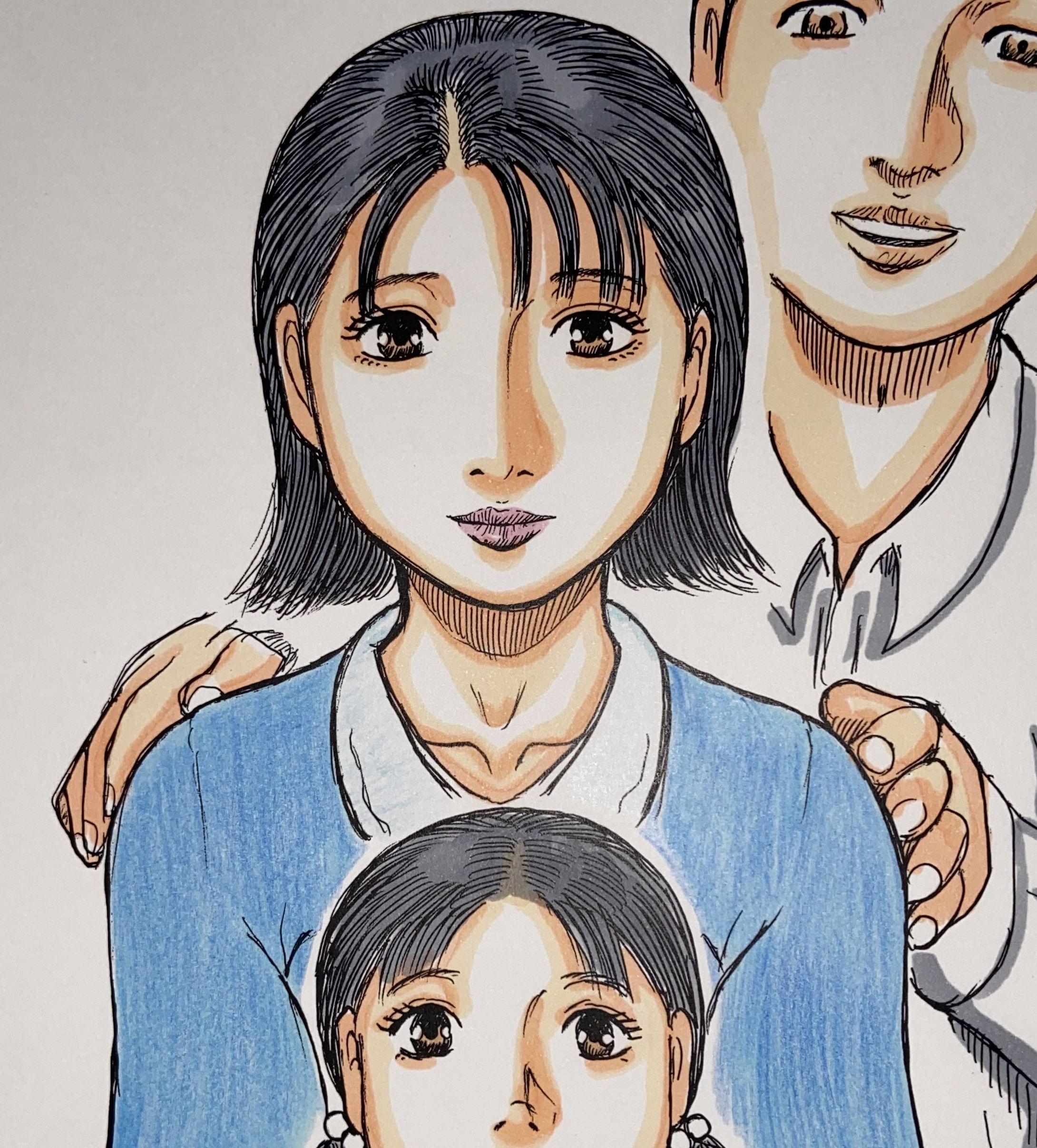 ある人妻の エロ画像