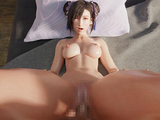 ティファ VR バンドルパック エロ画像