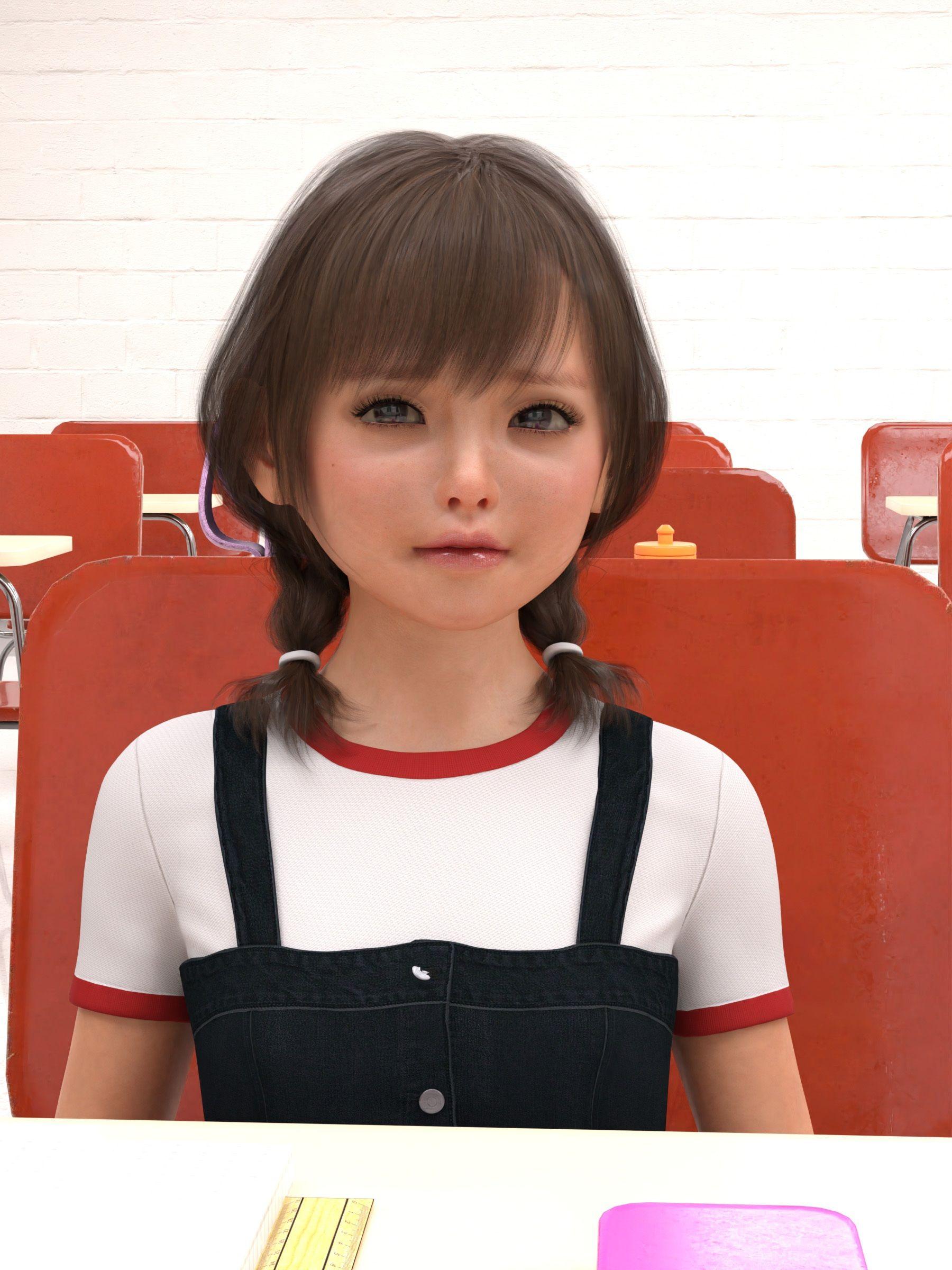 写真集 少女ユカリ エロ画像