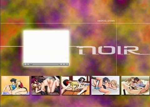 【Noir 同人】NOIR'sAngels