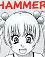 ALICE THE HAMMER HEAD