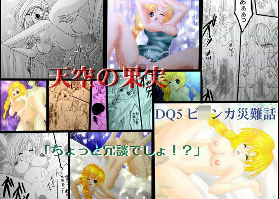 天空の果実 〜花嫁の溜息〜の表紙