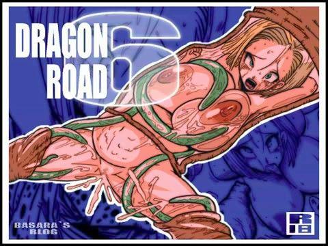 DRAGON ROAD 6
