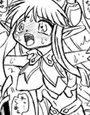 姫ほじり「のせかえのフロンティア2」