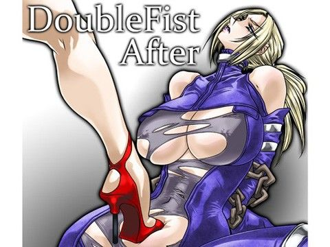 DoubleFist After