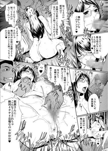 エントリー 妻ヲ寝取らば…第2巻 裏切り… のイメージ