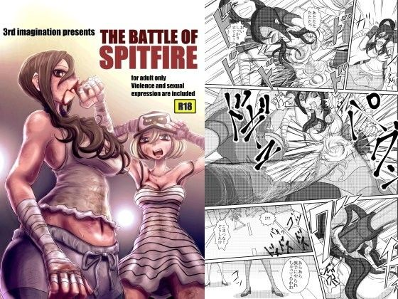 THE BATTLE OF SPITFIRE