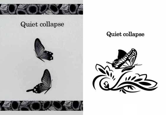 【進撃の巨人同人】Quiet collapse