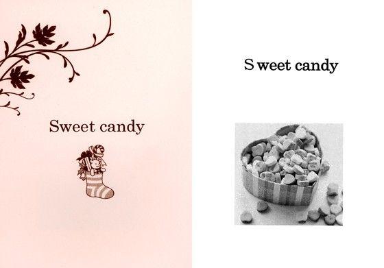 【進撃の巨人同人】Sweet candy