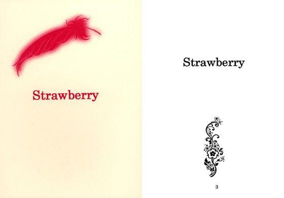 【ヘタリア同人】Strawberry