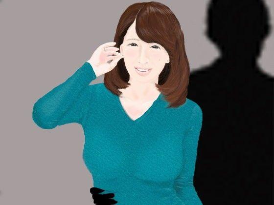 【無料】天真爛漫妻 vol.01_同人ゲーム・CG_サンプル画像01