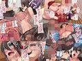 本日、性交課に異動になりました。(フルカラーコミック)_同人ゲーム・CG_サンプル画像02