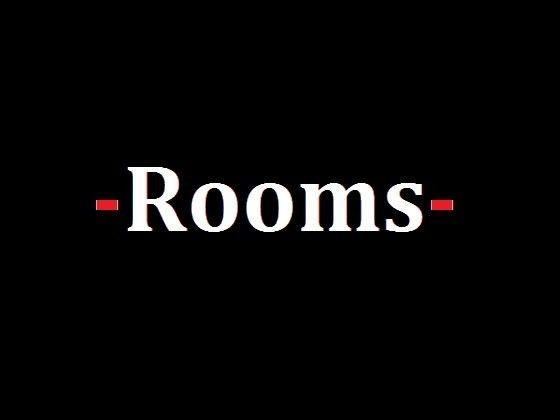[同人]「-Rooms- I」(妄想小説)