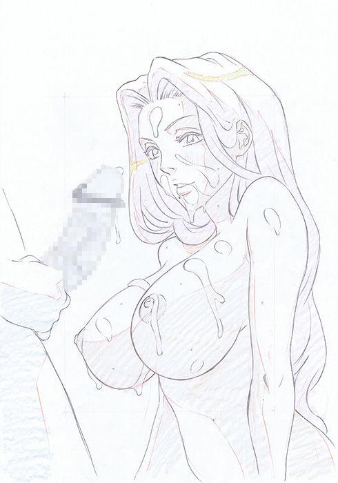 [同人]「ブリーチヒロイン官能らふ原コピー集」(モモンガ倶楽部)