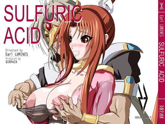 SULFURIC ACID 23 & G