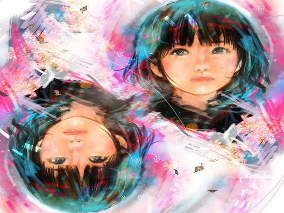 【無料】紐帯魔法2の表紙
