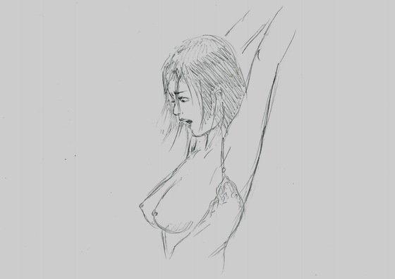 【スタンダージ 同人】若妻牝奴隷