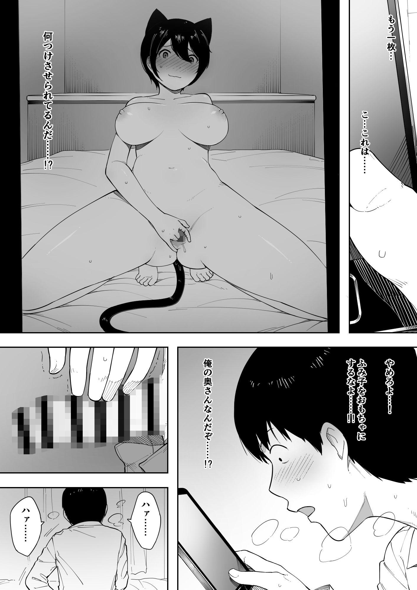 愛妻、同意の上、寝取られ 3 〜小川家の場合〜 画像