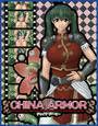 CHINA ARMOR